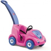 Step2 Push Around Buggy - Pink For Kids