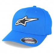 Alpinestars Keps Corporate Blue Flexfit - Alpinestars