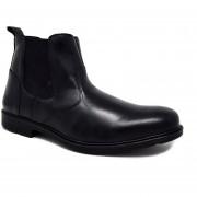 Botín Dockers para hombre - D210652 negro