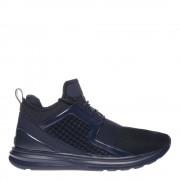 Lamin kék férfi sportcipő