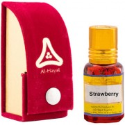 Al-Hayat - Strawberry - Concentrated Perfume - 12 ml