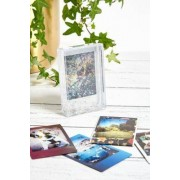 Urban Outfitters Cadre Instaxu00a0Holographique Lune- taille: ALL