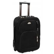 Borg Design Liten resväska - i kraftig nylon