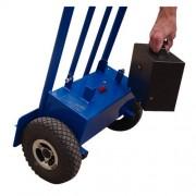 Uitbreiding voor gemotoriseerde steekwagen - Draagvermogen 300 kg