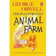 Animal Farm, Paperback/George Orwell