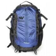Wildcraft Eiger Plus Blue Rucksack - 22 L(Blue)