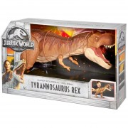 JURASSIC WORLD T-REX COLOSAL FMM63