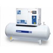 Compresor cu surub NEW SILVER 7,5/500