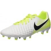 Nike Men's Magista Onda II FG White Football Shoes (8 UK/India)