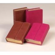 Large Print Compact Reference Bible-KJV-Magnetic Flap, Paperback