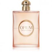Yves Saint Laurent Opium Vapeurs de Parfum Eau de Toilette para mulheres 75 ml
