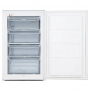 Gorenje FI4091AW Static Built In Freezer - White