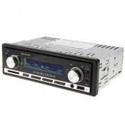 KELIMA Universal Bluetooth Car Reproductor de MP3 con radio FM + llamada manos libres