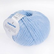 Junghans-Wolle Aparta-Nova von Junghans-Wolle, Bleu