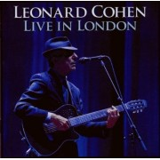 Leonard Cohen - Live in London (CD)