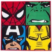 Covor - Marvel - Defenders 74 cm x 74 cm