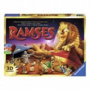 Joc de societate Faraonul Ramses Ravensburger