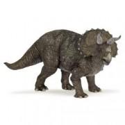 Figurina Papo - Dinozaur Triceratops