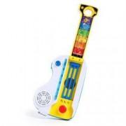 Baby Einstein - 10336 Jucarie muzicala 2 in 1 chitara si pian Flip and Riff Keytar