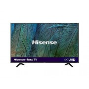 "Hisense 43R6000FM Serie R6 43"" 4K UHD, Smart TV, Roku TV, HDR10, Roku Search, (2019) (43"")"