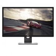 Монитор Dell 27.9 инча, 4K TN Anti-Glare, 2ms, 1000:1, 300 cd/m2, UltraHD 3840x2160 S2817Q