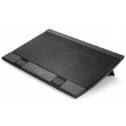 Deepcool Notebook Cooling WIND PAL, compatible with 17-- notebooks and below