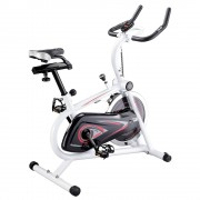 Bicicleta Spinning Randers hasta 100kg Asiento Prostatitco