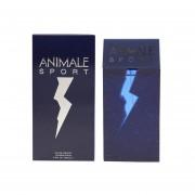 Animale Sport de Animale Eau de Toilette 200 Ml-Hombre