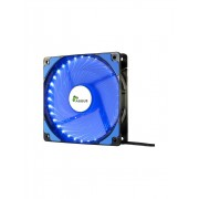 Ventilator Inter-Tech L-12025, 120mm, Blue LED Fan, 1200 RPM