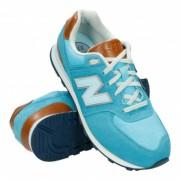 "New Balance 574 ""Blue"""