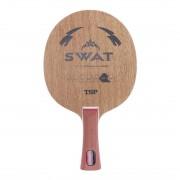 ティーエスピー TSP 卓球 ラケット(競技用) スワット FL 026014
