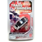 Silverstreak - Transformers Universe / Classics