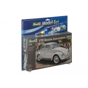 MODEL SET VW BEETLE LIMOUSINE 68 - REVELL (67083)