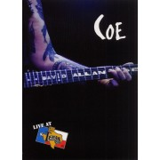 David Allan Coe: Live at Billy Bob's Texas [DVD] [2002]