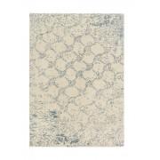JOOP! Designteppich Cornflower 200 x 300 cm Sand Mischgewebe