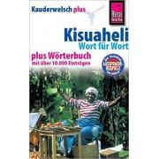 Christoph Friedrich - Reise Know-How Sprachführer Kisuaheli - Wort für Wort plus Wörterbuch Für Tansania, Kenia und Uganda.: Kauderwelsch-Band 10+ - Preis vom 24.05.2020 05:02:09 h