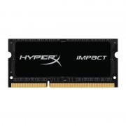 Memorie laptop Kingston HyperX Impact 8GB DDR4 2666MHz CL15 1.2v