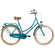 Bicicleta City DHS Citadinne 2632 - model 2018