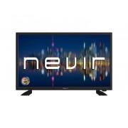 """Nevir Tv nevir 24"""" led hd ready/ nvr-7430-24rd-n/ tdt hd/ hdmi/ usb-r"""