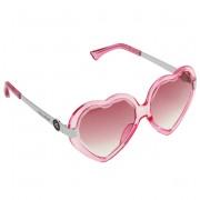 sluneční brýle KILLSTAR - Quinn - FLAMINGO - KSRA001747