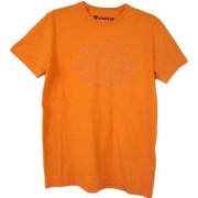 Dainese Rays Of Speed Orange