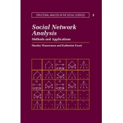 Social Network Analysis. Methods and Applications, Paperback/Katherine (University of South Carolina) Faust