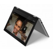 "Lenovo Yoga 330-11 Notebook Tablet Celeron Dual N4000 1.10Ghz 4GB 128GB 11.6"" WXGA HD BT Win 10 Home"