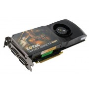 ZOTAC Nvidia Geforce 9800GTX 512MB RAM 256bit PCIe graphics card, 2x DVI