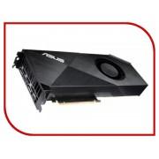 Видеокарта ASUS GeForce RTX 2070 Turbo 1410Mhz PCI-E 3.0 8192Mb 14000Mhz 256 bit USB-C 2xDP HDMI HDCP TURBO-RTX2070-8G