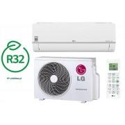 LG Klimatyzator ścienny LG PC12SQ STANDARD PLUS (komplet)