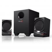 Creative Sound BlasterX Kratos S3 Colunas 2.1 46W RMS