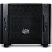Carcasa Cooler Master Elite 130 Mini-ITX Black