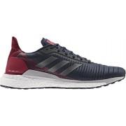 adidas Solar Glide 19 - scarpe running neutre - uomo - Blue/Red
