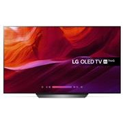 "LG OLED55B8 Series 55"" Ultra High Definition (UHD) 4K Ultra OLED Smart TV - 3840 x 2160 Resolution, Enhanced Motion Picture response time, Picture Mas"